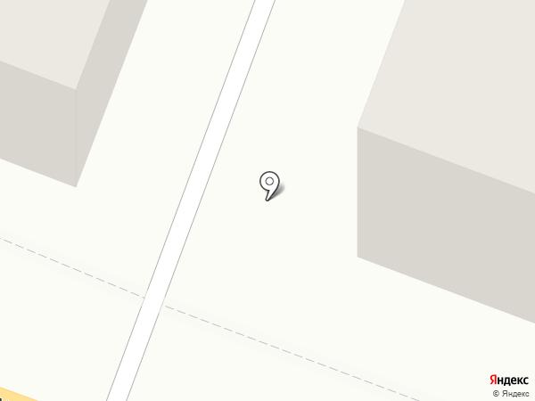 Светлячок2 на карте Йошкар-Олы