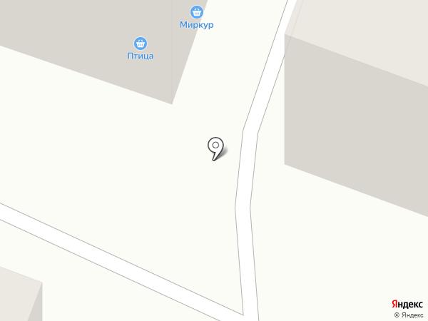 Burrito на карте Йошкар-Олы
