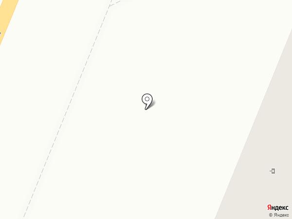 Экспресс на карте Йошкар-Олы