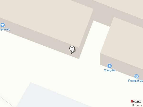 Сладкий мирок на карте Йошкар-Олы