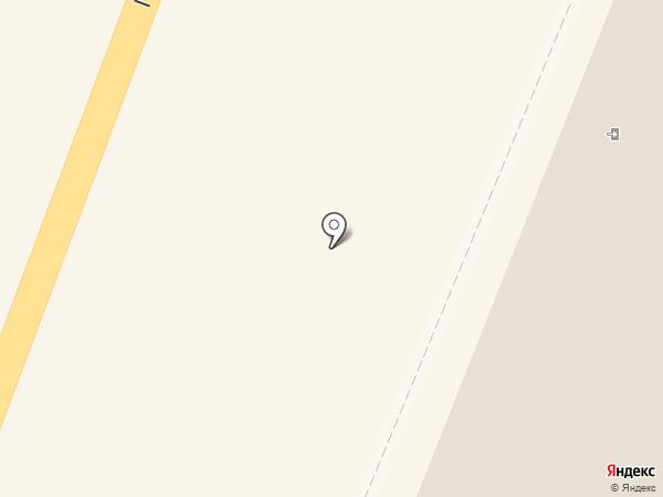 УправДом на карте Йошкар-Олы