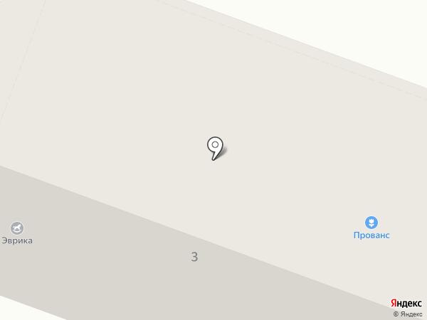 Триколор ТВ на карте Йошкар-Олы