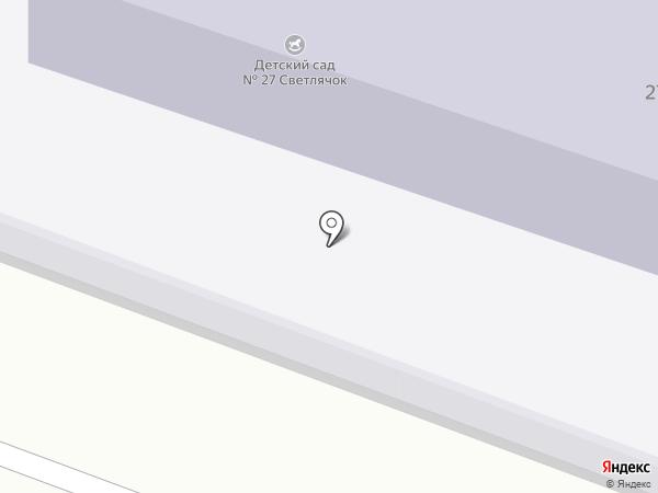 Центр занятости населения г. Йошкар-Олы на карте Йошкар-Олы