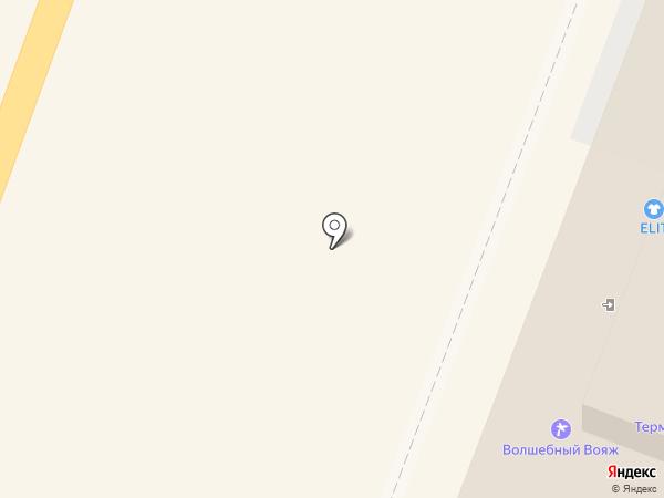 TianDe на карте Йошкар-Олы