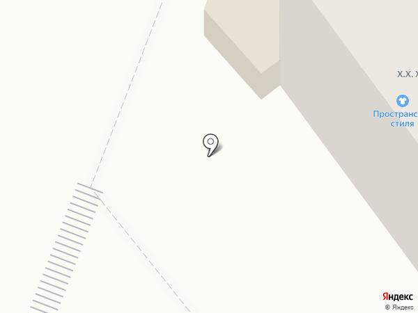 Гриль-бар на карте Йошкар-Олы