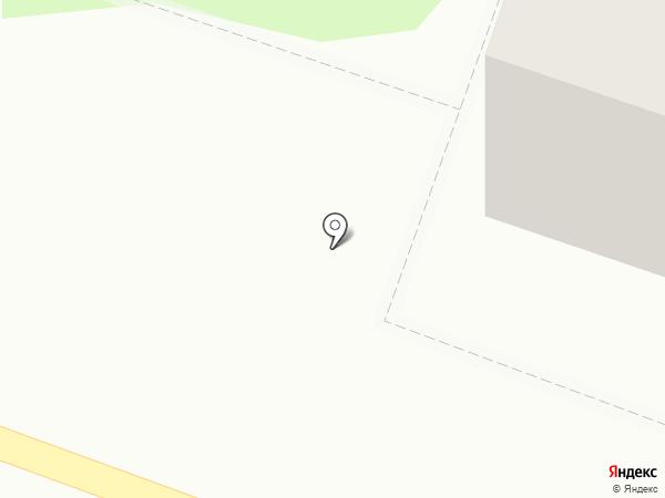 Наш ломбард на карте Йошкар-Олы