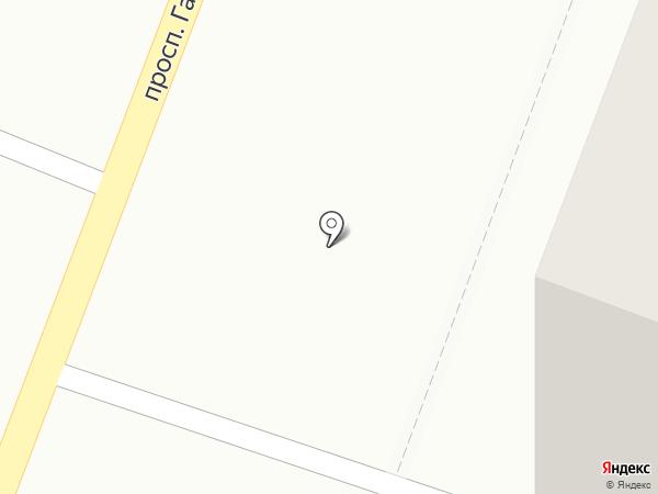 Малаховское пенное на карте Йошкар-Олы