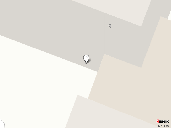 Кафе на Успенской на карте Йошкар-Олы