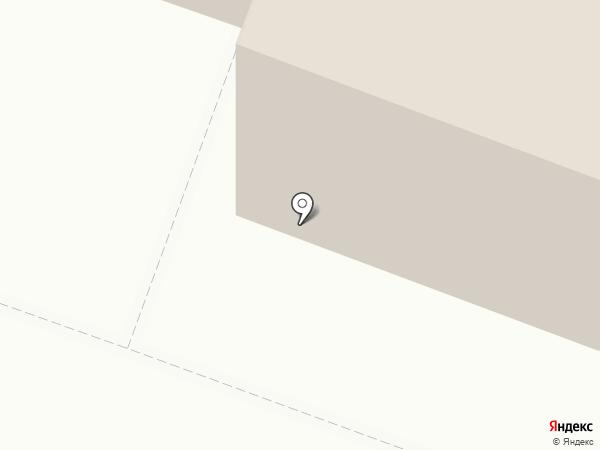 Национальная художественная галерея на карте Йошкар-Олы