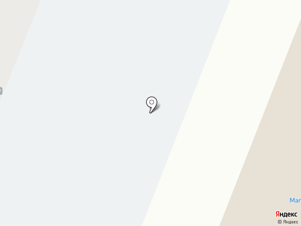 Беркут на карте Йошкар-Олы