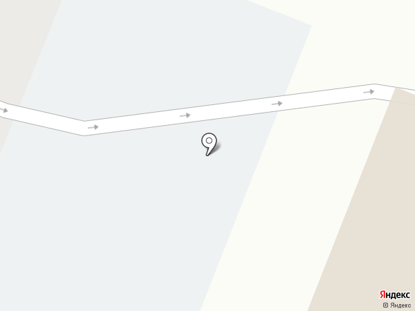 Магазин обоев на карте Йошкар-Олы