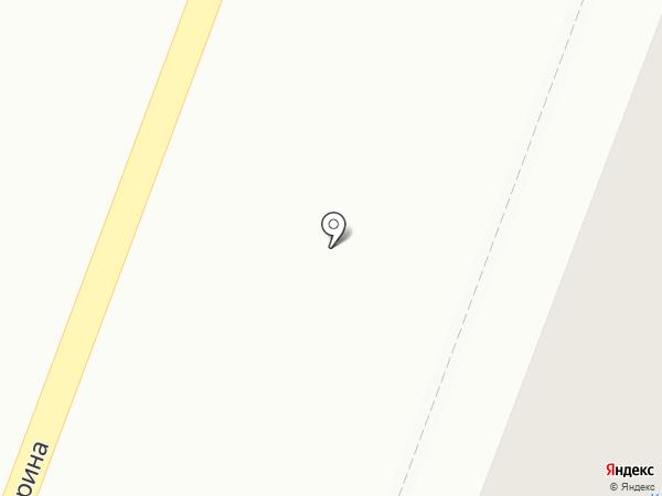 Мебель Проект на карте Йошкар-Олы