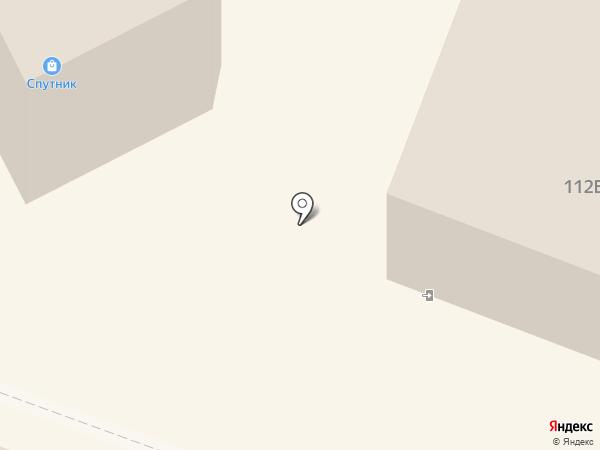 Мастерская по ремонту чемоданов на карте Йошкар-Олы