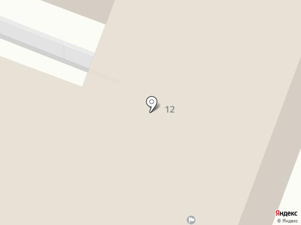 Вирджиния на карте Йошкар-Олы