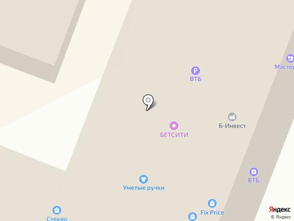 Банк ВТБ, ПАО на карте Йошкар-Олы
