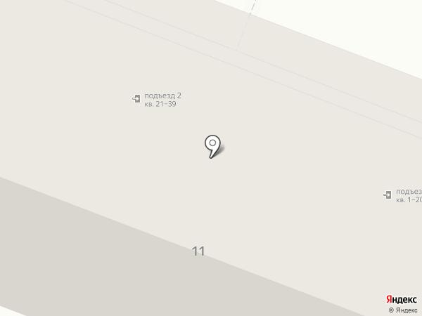 Flip Post на карте Йошкар-Олы