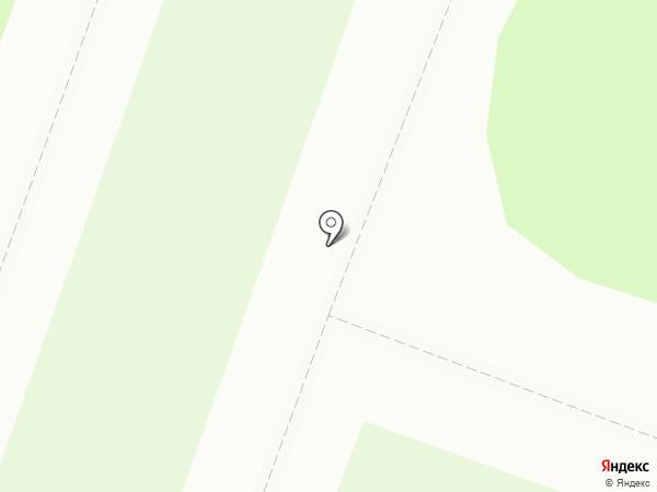 Артем Островок на карте Йошкар-Олы