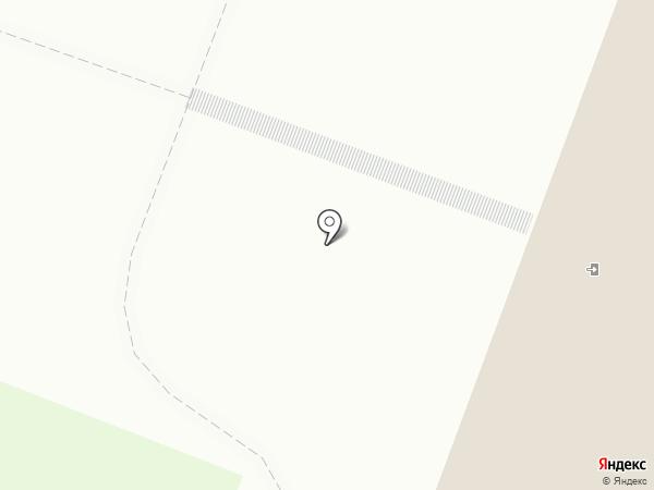 Дворец культуры им. ХХХ-летия Победы на карте Йошкар-Олы