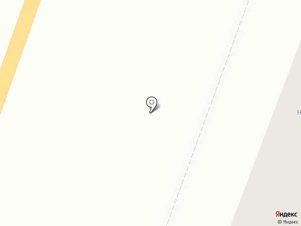 Ботики на карте Йошкар-Олы
