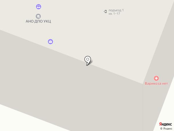 Банкомат, Росгосстрах банк, ПАО на карте Йошкар-Олы
