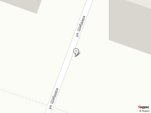 Центр Стопы и Осанки на карте Йошкар-Олы
