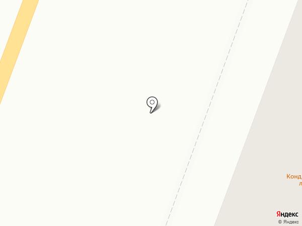 Мир орехов на карте Йошкар-Олы
