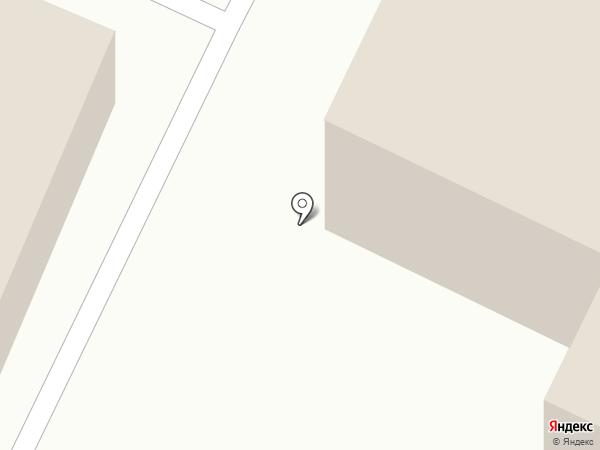 Деметра на карте Йошкар-Олы