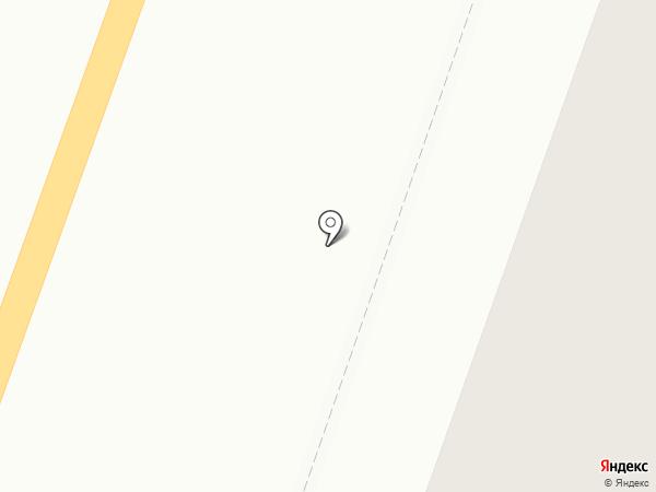 Марибель на карте Йошкар-Олы
