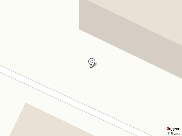 Оптовый склад на карте Йошкар-Олы
