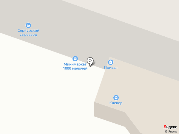 Пролетарская 40, ТСЖ на карте Йошкар-Олы