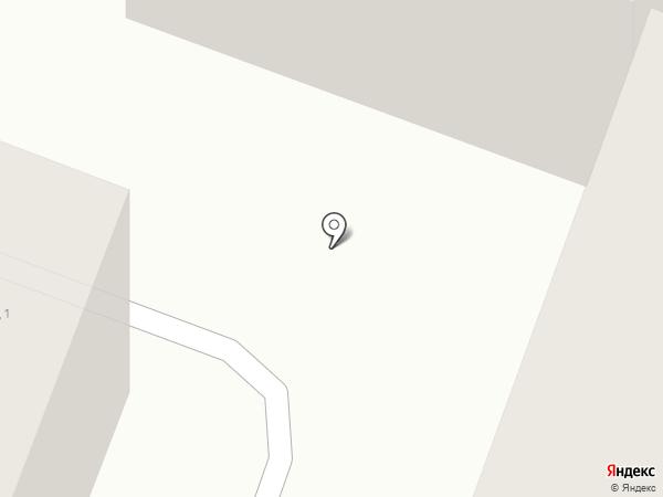 Йошкин кот на карте Йошкар-Олы