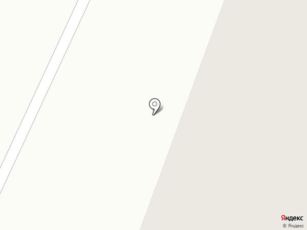 Зум на карте Йошкар-Олы