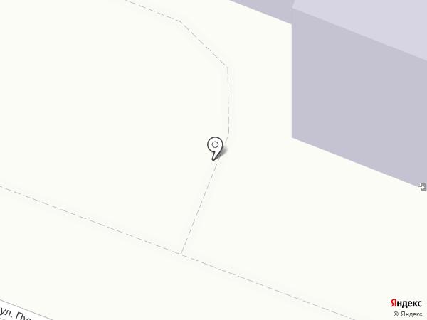 Детская школа искусств, Марийский республиканский колледж культуры и искусств им. И.С. Палантая на карте Йошкар-Олы