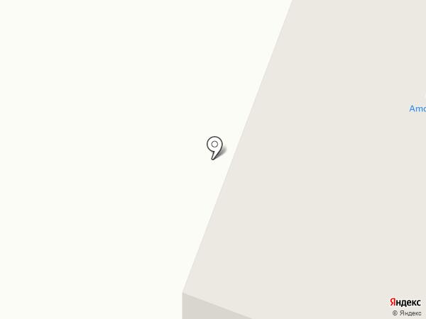 Маяк, ТСЖ на карте Йошкар-Олы