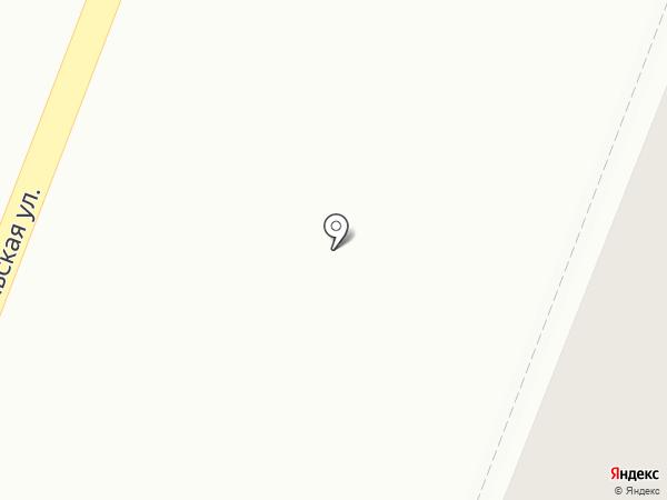 Италия на карте Йошкар-Олы