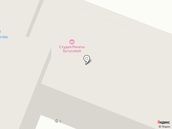 Креатив на карте Йошкар-Олы
