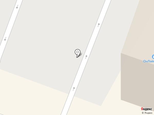 Buffet на карте Йошкар-Олы