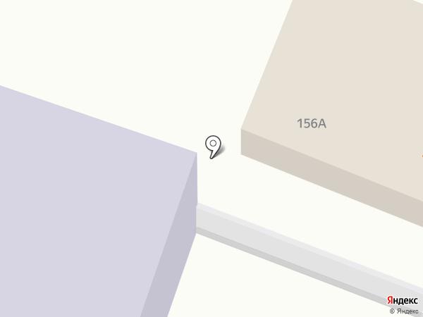 Гамбринус на карте Йошкар-Олы