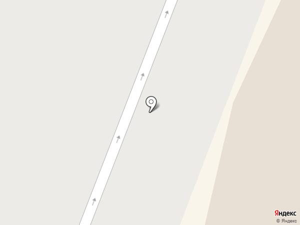 ALIBI на карте Йошкар-Олы