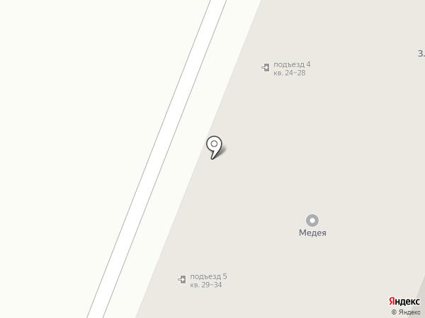 MAYKOR на карте Йошкар-Олы
