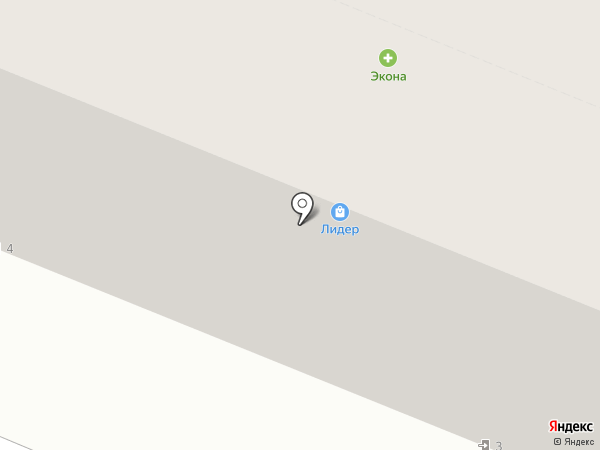Avangard D на карте Йошкар-Олы