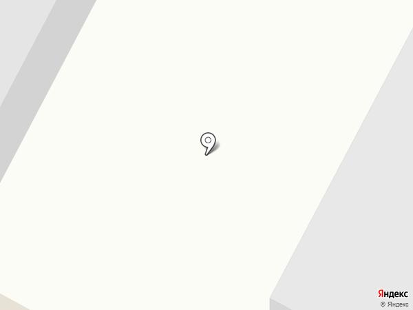 ПФ Эргономика на карте Йошкар-Олы