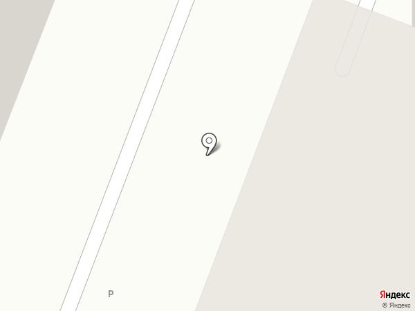 3D декор на карте Йошкар-Олы