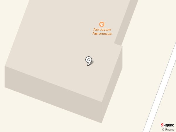 Едим Дома! на карте Йошкар-Олы