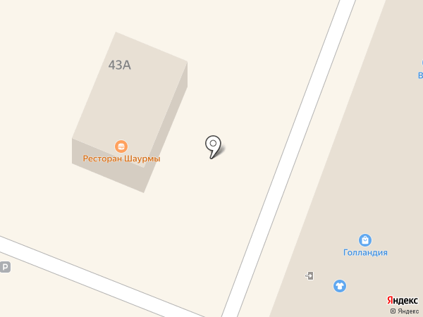 Nail shop на карте Йошкар-Олы