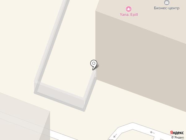 KATE SHOP на карте Йошкар-Олы