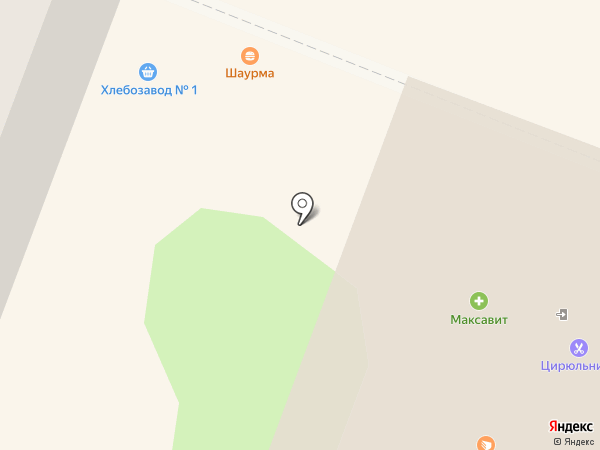 Good job на карте Йошкар-Олы