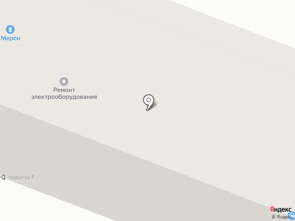 Выход есть на карте Йошкар-Олы