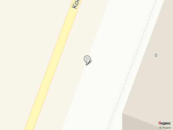 Вундеркинд на карте Йошкар-Олы