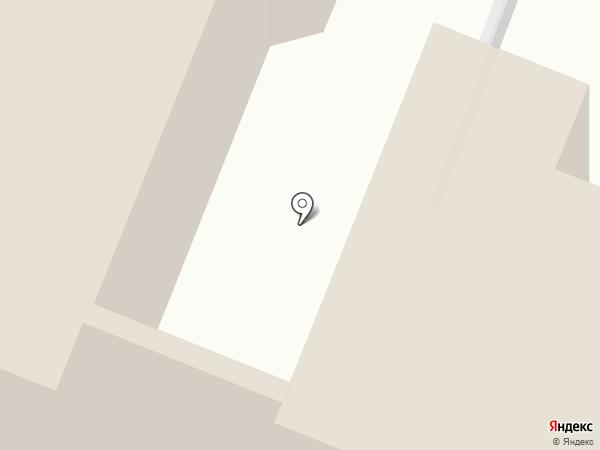 Легкие люди на карте Йошкар-Олы